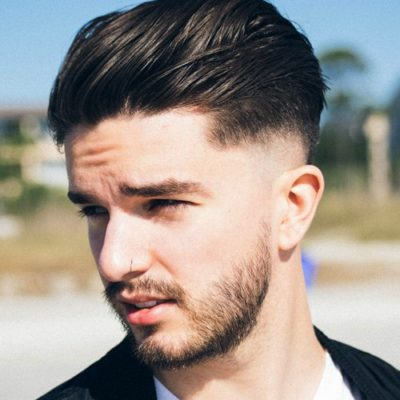 haircut and hairstyle trends